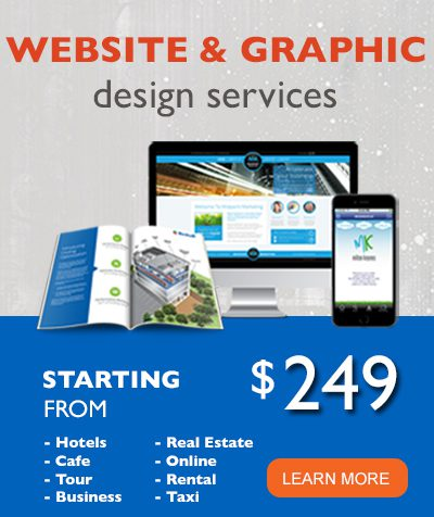 Why buying a website for your business is a smart idea? banner web design domrey media 249