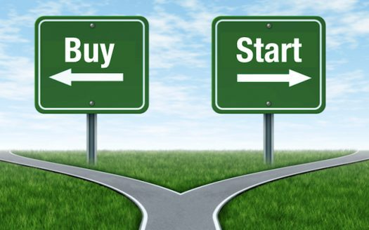 forget startups - just buy an existing business Forget Startups – Just Buy an Existing Business buy start 525x328